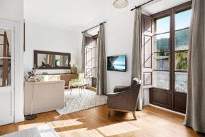 L'Avenida Sóller | Junior Suite